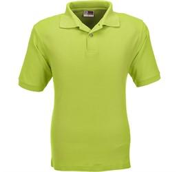 Golfers - Mens Boston Golf Shirt