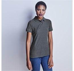 Ladies Boston Golf Shirt