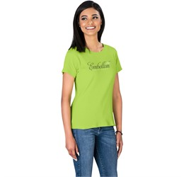 Ladies California TShirt