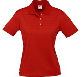 Golfers - Ladies Icon Golf Shirt