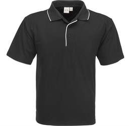 Golfers - Mens Elite Golf Shirt