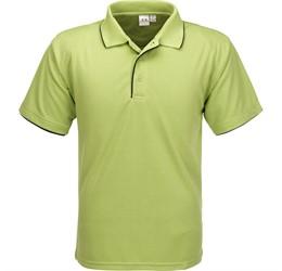 Golfers - Mens Elite Golf Shirt