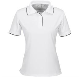 Golfers - Ladies Elite Golf Shirt