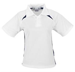 Golfers - Kids Splice Golf Shirt