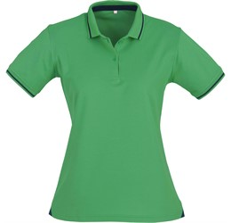 Golfers - Ladies Jet Golf Shirt