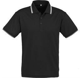 Golfers - Mens Cambridge Golf Shirt