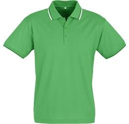 Golfers - Mens Cambridge Golf Shirt