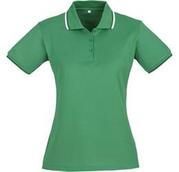 Golfers - Ladies Cambridge Golf Shirt