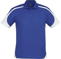 Golfers - Mens Talon Golf Shirt