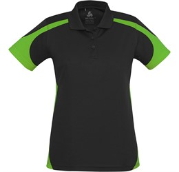 Golfers - Ladies Talon Golf Shirt