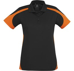 Golfers - Ladies Talon Golf Shirt