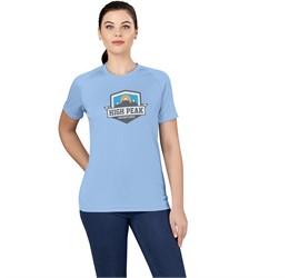 Ladies Sprint TShirt