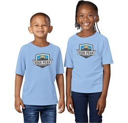 Kids Sprint TShirt