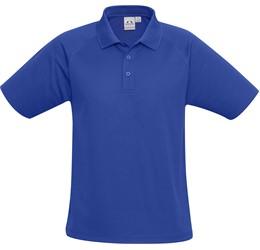 Golfers - Mens Sprint Golf Shirt