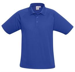 Golfers - Kids Sprint Golf Shirt
