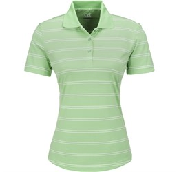 Golfers - Ladies Hawthorne Golf Shirt