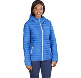 Ladies Kortina Reversible Jacket