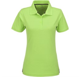 Golfers - Ladies Calgary Golf Shirt