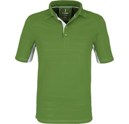 Golfers - Mens Prescott Golf Shirt