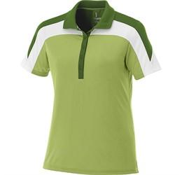 Golfers - Ladies Vesta Golf Shirt