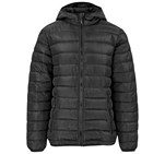 Mens Norquay Insulated JacketBlack