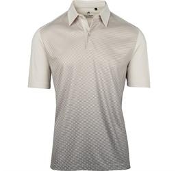 Golfers - Mens Masters Golf Shirt