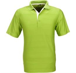 Golfers - Mens Admiral Golf Shirt