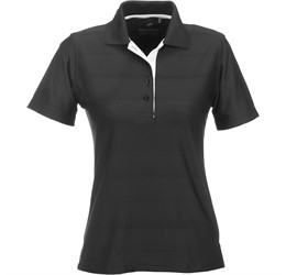 Golfers - Ladies Admiral Golf Shirt