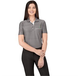 Golfers - Ladies Admiral Golf Shirt