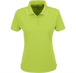 Golfers - Ladies Wynn Golf Shirt