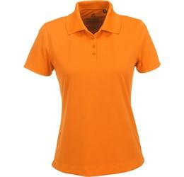 Golfers - Ladies Wynn Golf Shirt