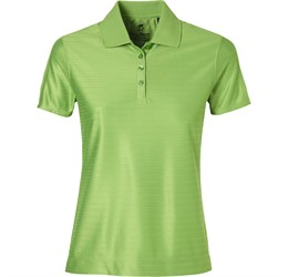 Golfers - Ladies Oakland Hills Golf Shirt