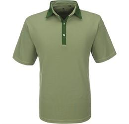 Golfers - Mens Pensacola Golf Shirt