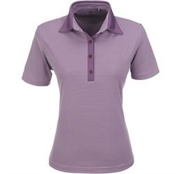 Golfers - Ladies Pensacola Golf Shirt