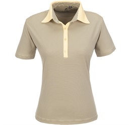 Golfers - Ladies Pensacola Golf Shirt