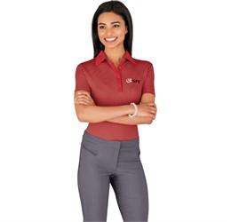 Ladies Pensacola Golf Shirt