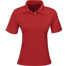 Golfers - Ladies Astoria Golf Shirt