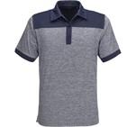 Mens Baytree Golf ShirtNavy