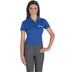 Ladies Sterling Ridge Golf Shirt