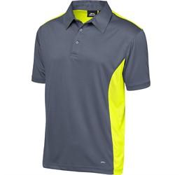 Golfers - Mens Glendower Golf Shirt