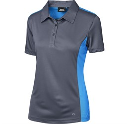 Golfers - Ladies Glendower Golf Shirt