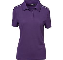 Golfers - Ladies Ultimate Golf Shirt
