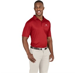 Golfers - Mens Hydro Golf Shirt
