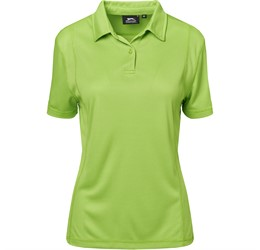 Golfers - Ladies Hydro Golf Shirt