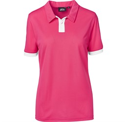 Golfers - Ladies Contest Golf Shirt