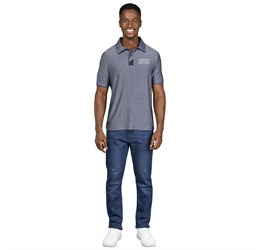 Golfers - Mens Cypress Golf Shirt