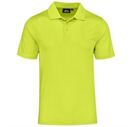 Golfers - Mens Florida Golf Shirt