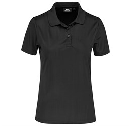 Golfers - Ladies Florida Golf Shirt