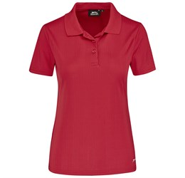 Golfers - Ladies Florida Golf Shirt