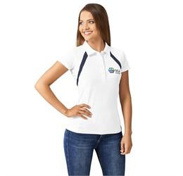 Ladies Jebel Golf Shirt